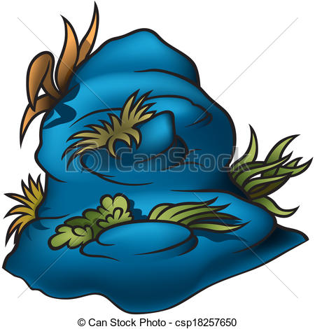 Reef clipart cartoon #13