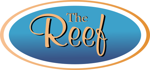 Reef clipart logo #10