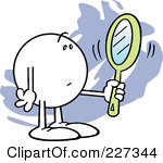 Reflection clipart Mirror Reflection cliparts Clipart Reflection