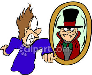 Reflection clipart Mirror Download Reflection Reflection –