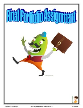 Reflection clipart educational assessment #9