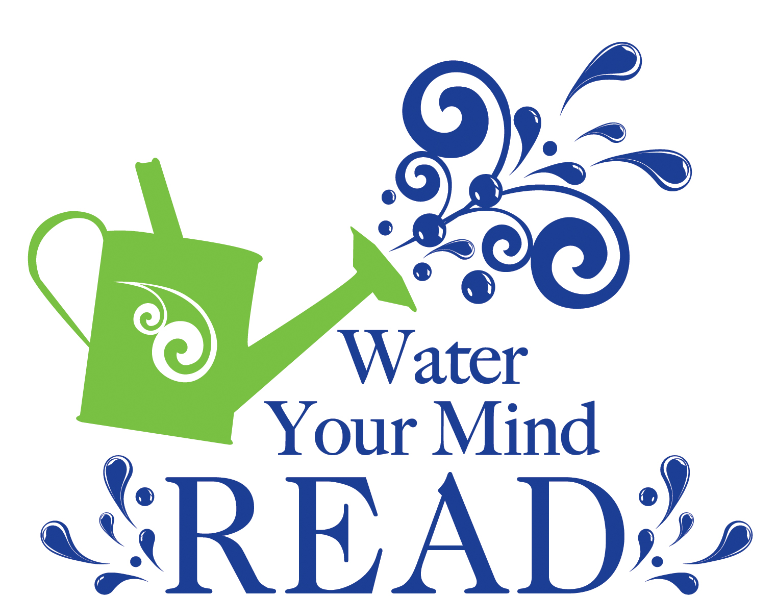 Reflection clipart mind reading #12