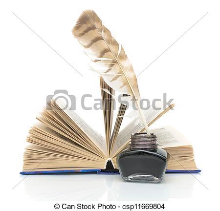 Reflection clipart pen book Book Photography background pen a