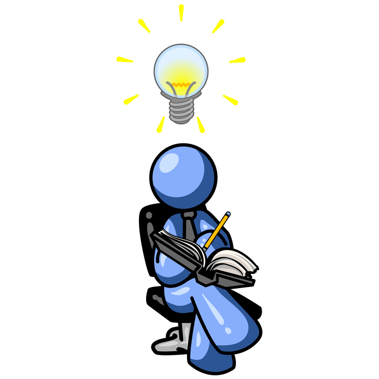 """Reflection clipart project planning """"your"""" Team and … Project"""