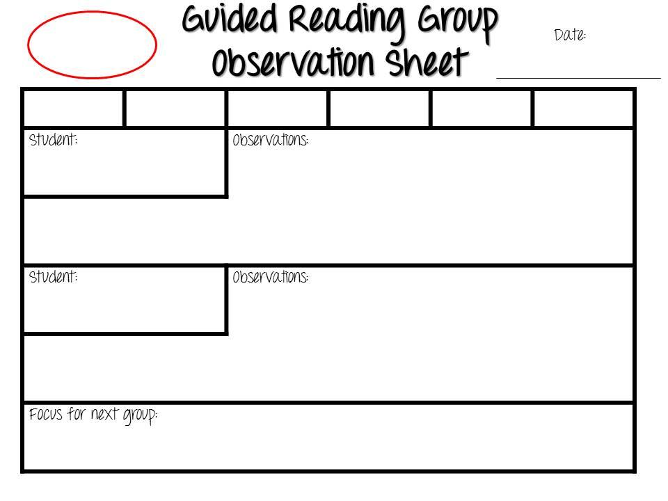 Reflection clipart teacher observation #5