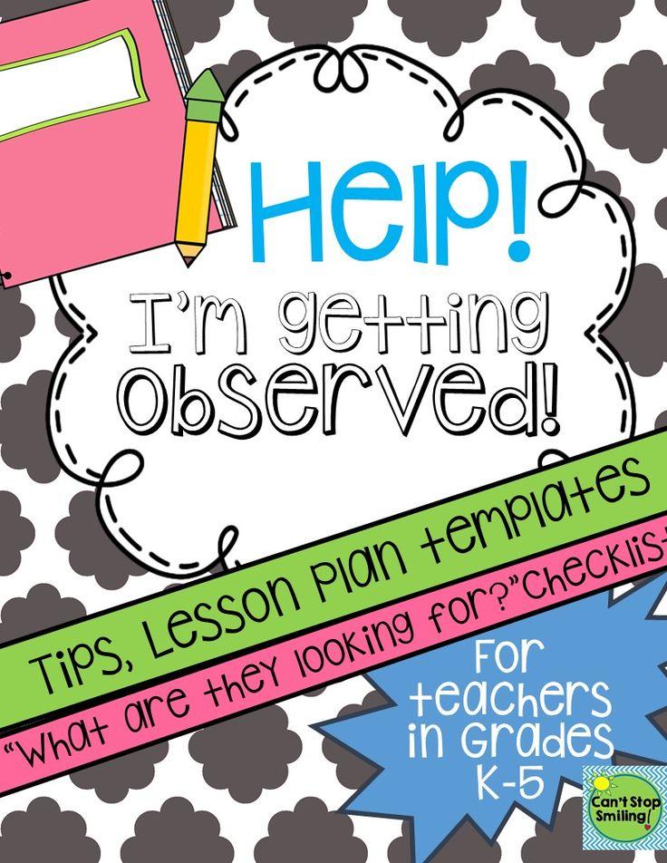 Reflection clipart teacher observation #4