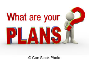 Reflection clipart team planning Royalty free Clip plan and