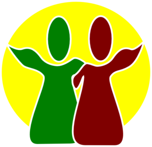 Reggae clipart Art Clip online clip Fellowship