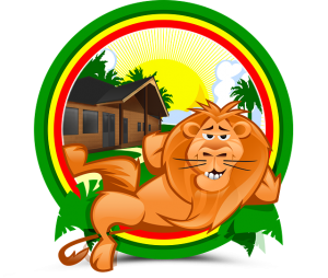 Reggae clipart 70's Source Lion Reggae