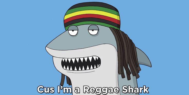 Reggae clipart animated Ganja Your Fun Reggae Pinterest