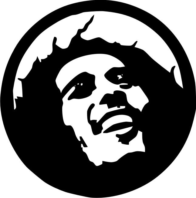 Reggae clipart bob marley Marley Cliparts reggae Bob Marley