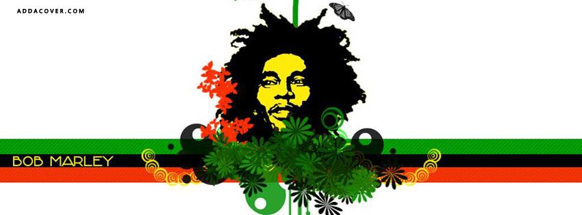 Reggae clipart bob marley Marley Covers Greens Cover Facebook