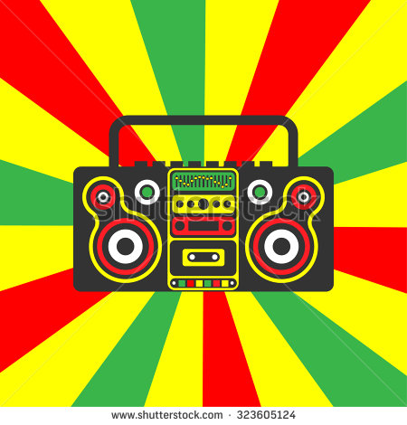 Reggae clipart brazil Reggae Sei/ rastafarian Country: In