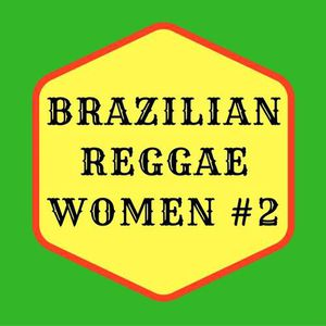 Reggae clipart brazil Women vol Brazilian vol Pisces)