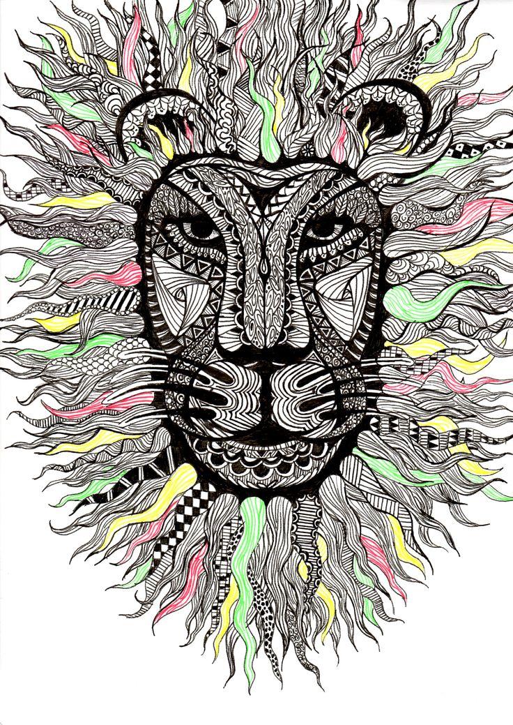 Reggae clipart doodle Pinterest by Zentangle Oh #doodle
