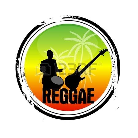 Reggae clipart hat Panda Reggae Clipart Free Images