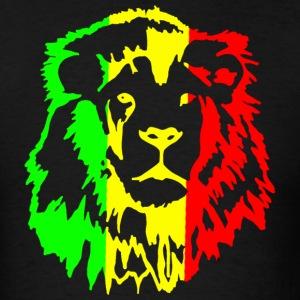 Reggae clipart lion Shop Spreadshirt Lion Reggae Reggae