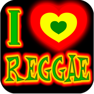 Reggae clipart wallpaper Apps Cover Wallpapers HD on