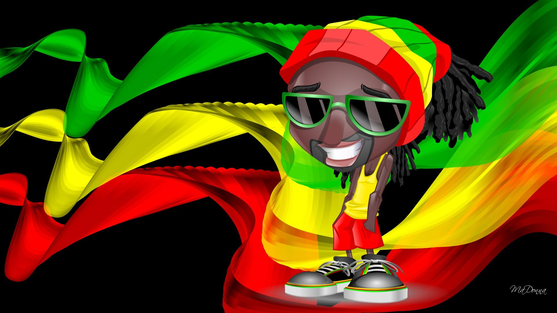 Rastas clipart rastafarian Art Wallpapers Clip Wallpaper Download