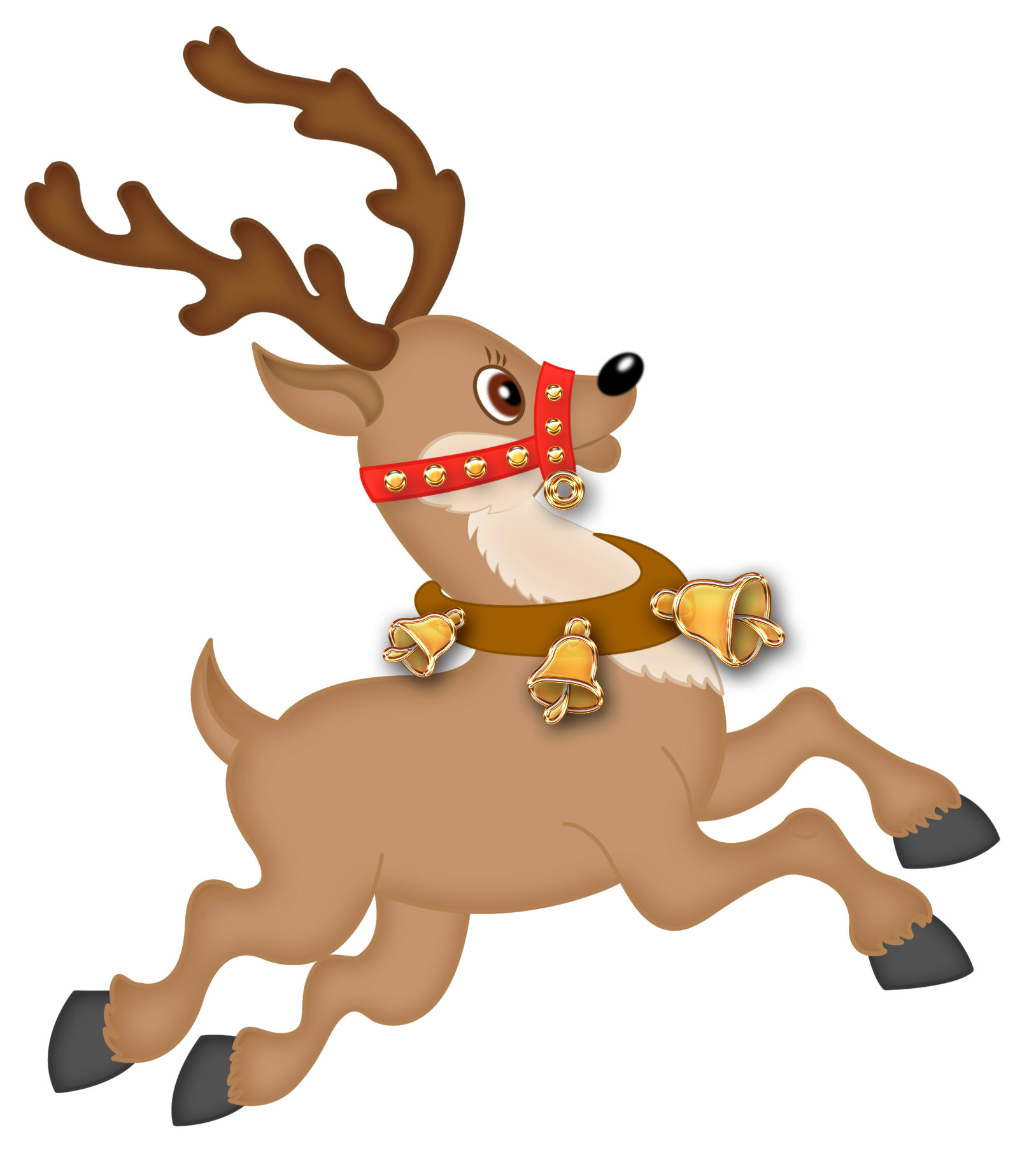 Reindeer clipart Clip com Cliparting free clip
