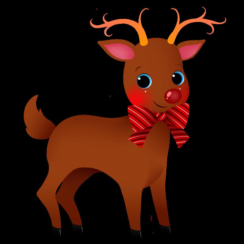 Reindeer clipart Clip Clip Reindeer Art your