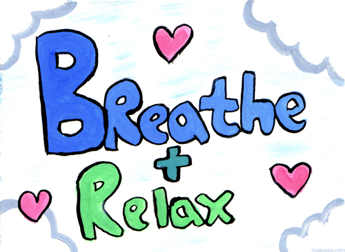 Relax clipart Sit FreeClipart Clip Free Images