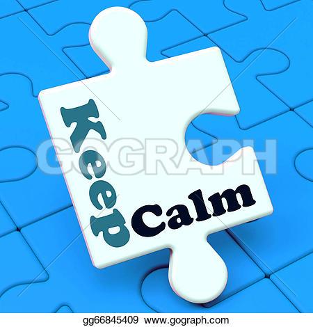 Relax clipart calm #9