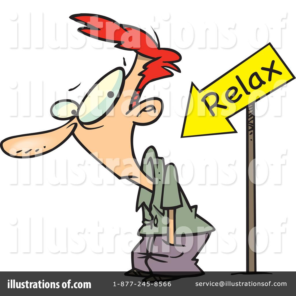 Relax clipart nothing #14