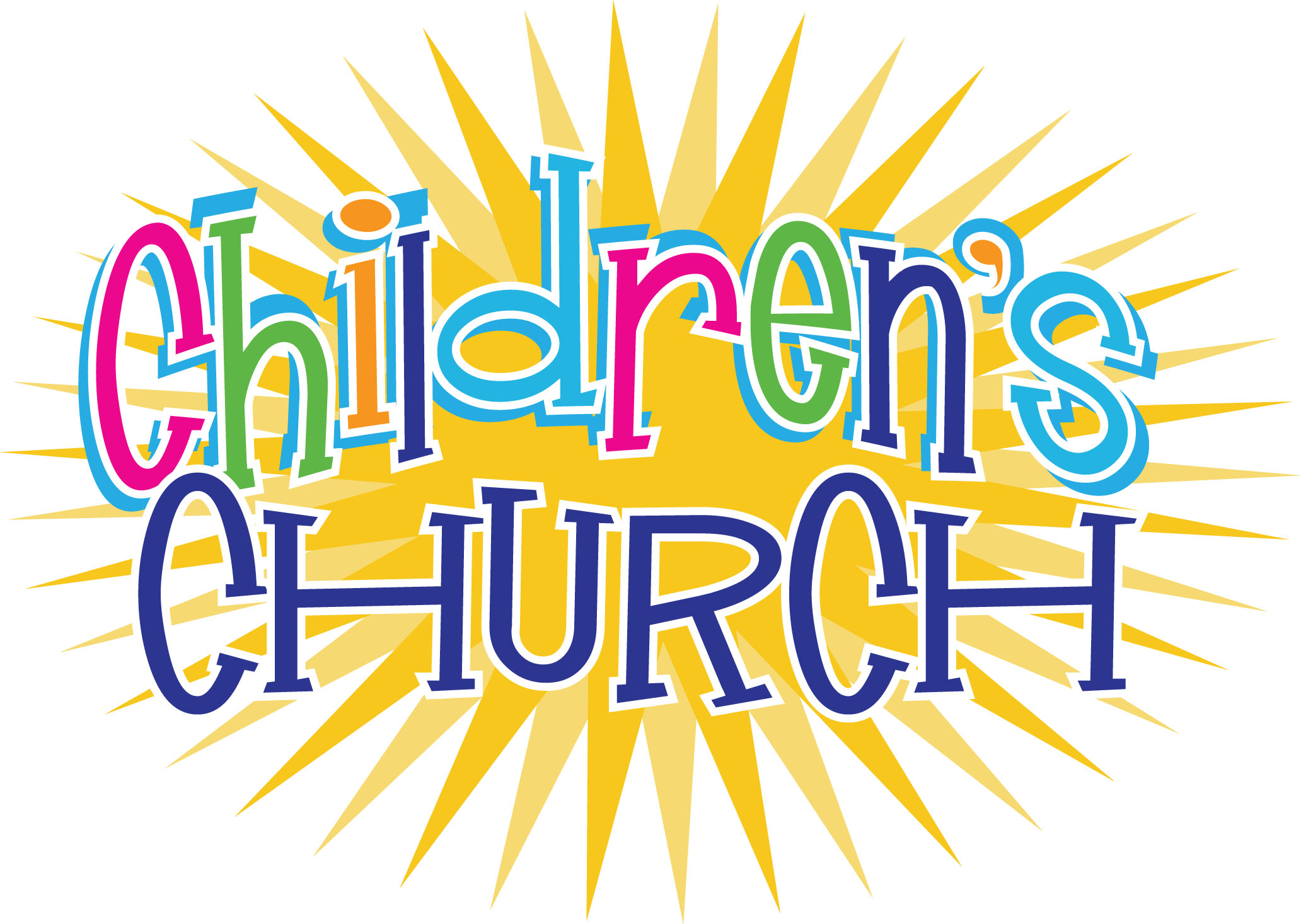 Religion clipart child church #10
