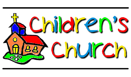 Religion clipart child church #9