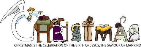 Religion clipart children's church Religious religious clipart christmas Free