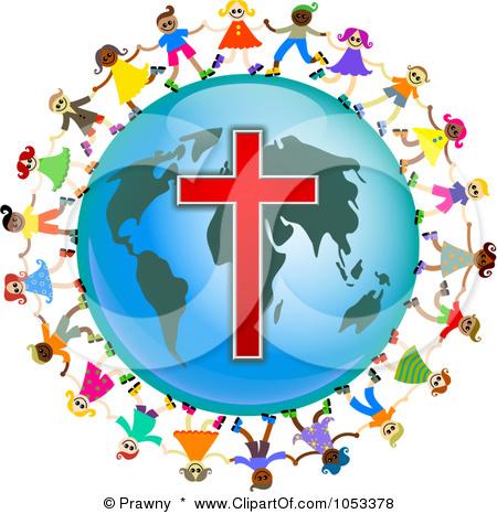 Religion clipart children's church Religious art clip Free christian