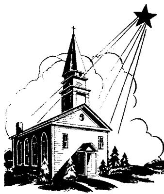 Religion clipart chruch #4