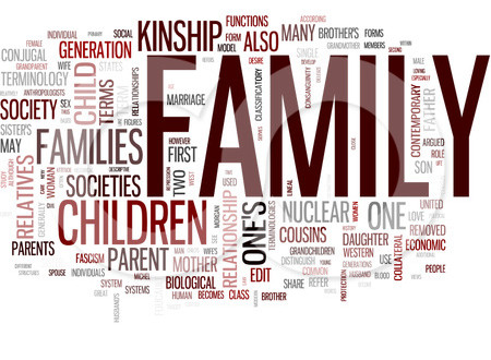 Religious clipart family and friend And day Family friends And