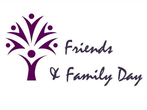 Religious clipart family and friend Friends and Religious clipart Clipart