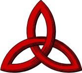 Religion clipart emblem #11