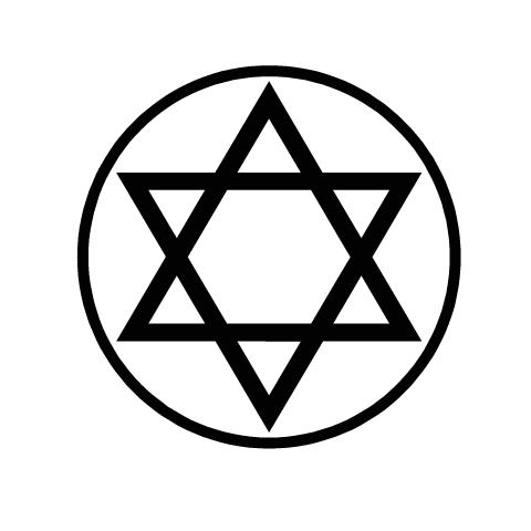 Religion clipart emblem #1