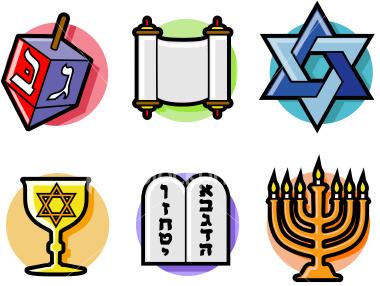 Religion clipart emblem #4