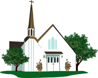 Wedding clipart church Chapel Clipground & Images images