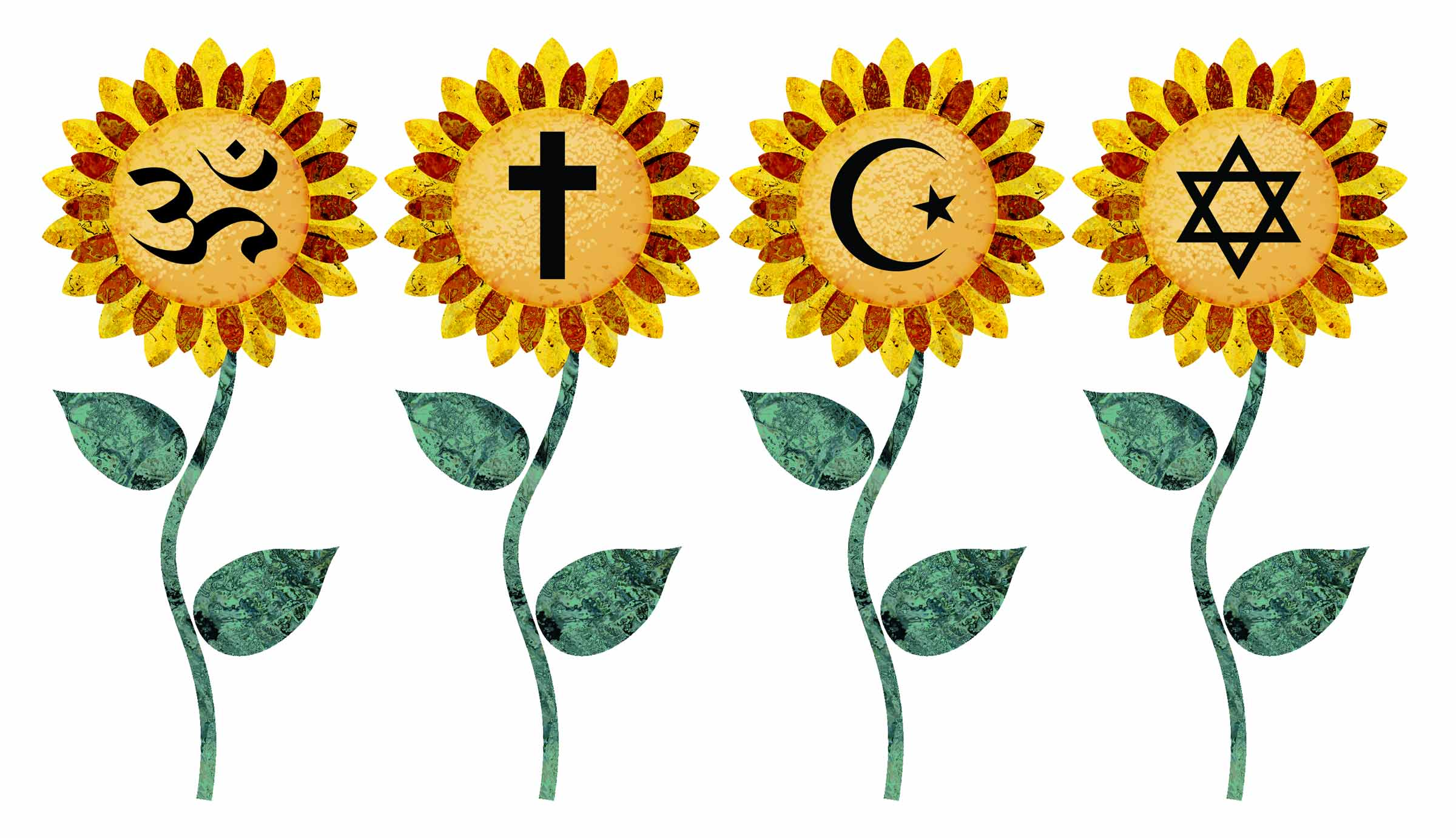 Religion clipart freedom religion #13