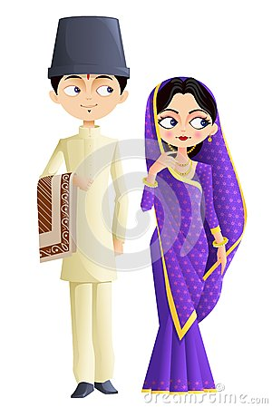 Temple clipart hindu man Parsi  and marriage Hindu