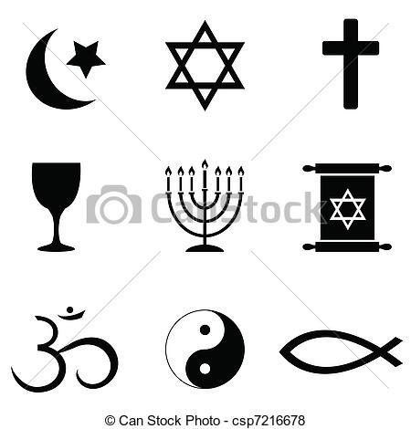 Symbol clipart religion World Images royalty 206 symbols
