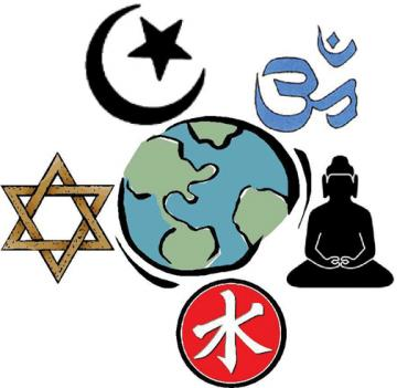 Religion clipart major Major 3200 BC of Religions