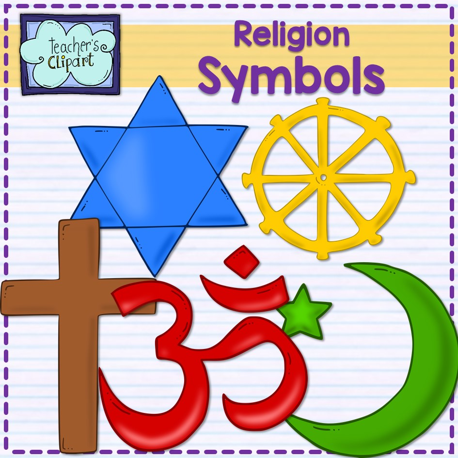 Religion clipart major Religions Islam (Christianity Major world
