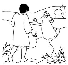 Religion clipart parable #15