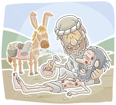 Religion clipart parable #3