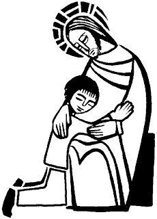 Religious clipart reconciliation #7