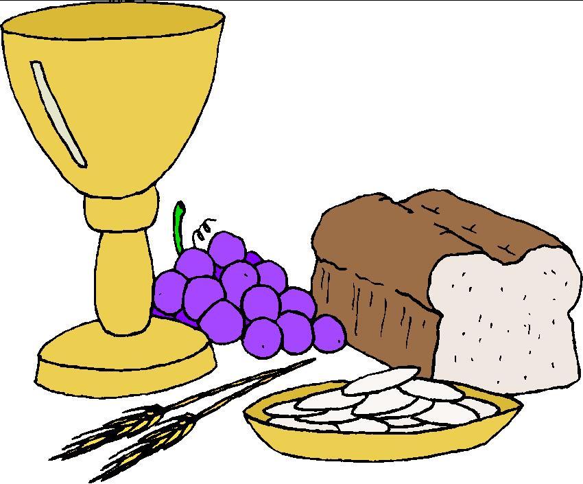 Rolls clipart eucharist #2