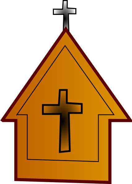 Religion clipart small church Church medium PNG: online vector