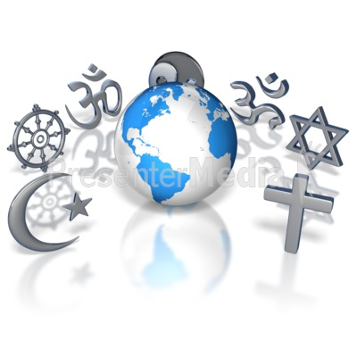 Religion clipart various I'll Religions Blog for World